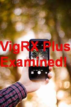VigRX Plus Pharmacie France